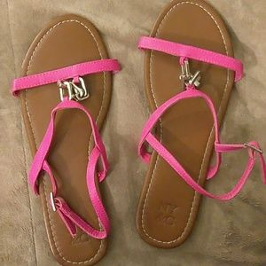 New York & Co. Sandals
